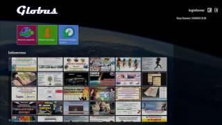 Один из Топ заработков в интернете globus-inter/глобус мобайл без вложений