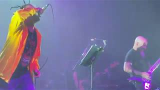 """Mr. Bungle """"Spreading the Thighs of Death"""" @ The Fonda Theater Hollywood 02-07-2020"""