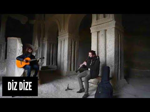 Koray AVCI - Diz Dize (Akustik)