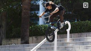 Lorenzo Mesa Florida Heat! - Kink BMX