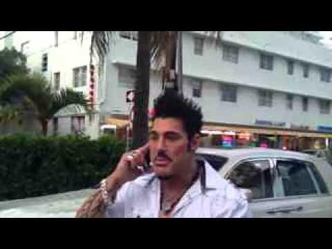 RICARDO FORT Recorded Live EN VIVO DESDE MIAMI #5358480   TwitCasting