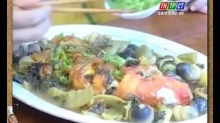 Cách làm món cá chép om dưa đơn giản mà hấp dẫn