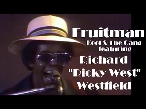 Kool & The Gang - FRUITMAN Extended Mix 1974