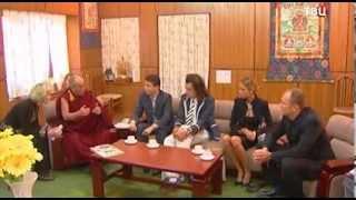 Ф.Киркоров и Далай-Лама