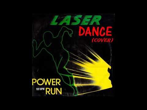 Laserdance - Power Run (Cover)