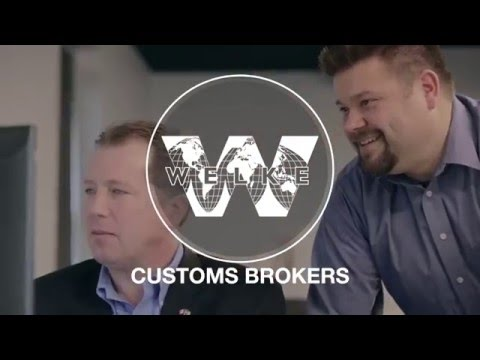 Welke Customs Brokers | Company Profile