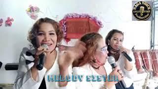 melody sister live streaming salendang tanda mata