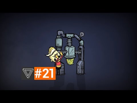 Der neue Sauerstoffraum (21) Oxygen Not Included Gameplay Deutsch - Agricultural Update