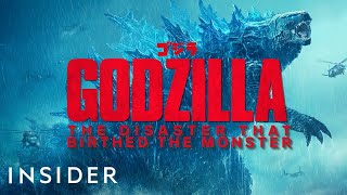 How A Fishing Boat Disaster Created 'Godzilla'