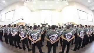 Qual ligação do projeto Gladiadores do Altar da IURD e o Estado Islamico?