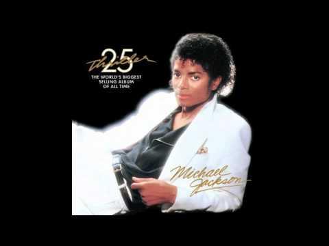 Michael Jackson - Thriller (Metal Cover) by Ulrich Schadeck