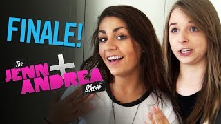 JENNXPENN & ANDREA RUSSETT MOVE OUT + EXTRA UNSEEN FOOTAGE!!!
