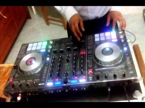 PATO DJ SCRATCH PIONEER DDJ SX 2 SERATO DJ (QUITO - ECUADOR) Mp3