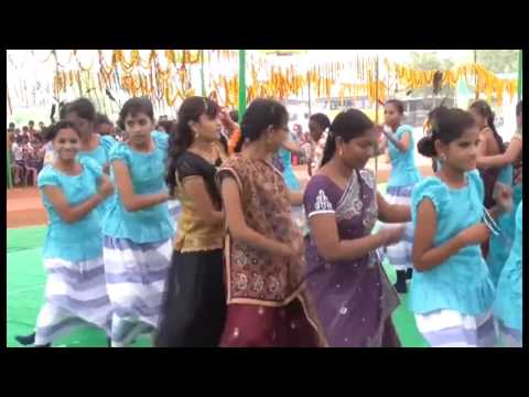Bulli Bulli Full Song | students songs | Sriram Telugu Movie | నాగార్జున హై స్కూల్ 2017 సాంగ్స్