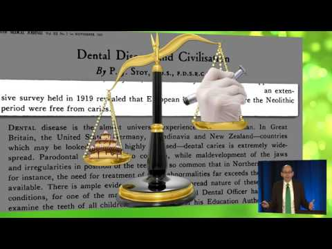 Michael Greger, MD, FACLM: How Not to Die: Preventing and Treating Disease with Diet