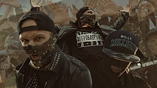 Download Billy Milligan - Reboot Mp3 and Videos