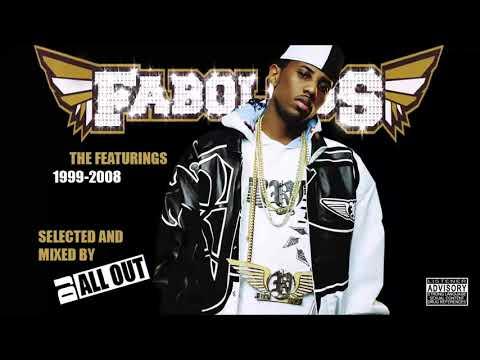Fabolous: The Featurings (1999-2008) Pt 1 - DJ All Out