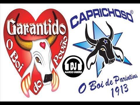 BOI GARANTIDO & BOI CAPRICHOSO 97,98,98