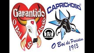 BOI GARANTIDO & BOI CAPRICHOSO 97,98,99