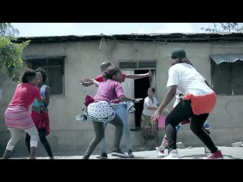 124 Nay wa Mitego - Akadumba (Deejay Ejay's EXT)