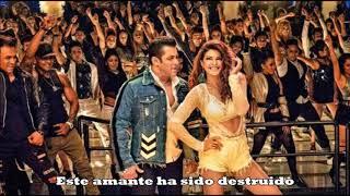 Heeriye Song - Race 3 - Sub español