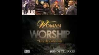 Sound of Worship- Maurice Brown and Bishop TD Jakes