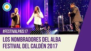 Festival País ´17 - Los nombradores del Alba en el Festival de Doma y Folklore del Caldén