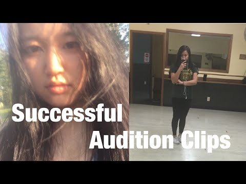 HOW I GOT INTO YG, SM, AND JYP: Audition Tapes