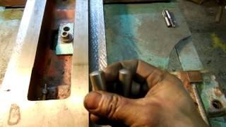 ласточкин хвост(выполним ремонт металлорежущего оборудования с гарантией!вся Украина!25 лет опыт работы в капитальном ремо..., 2013-12-29T14:41:49.000Z)