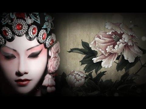 Han Chinese Music---Fusang Tree---汉族音乐---扶桑树