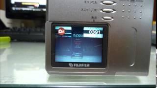 видео Ремонт Fujifilm FinePix F11
