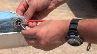learning sailing in malta part 2 of rigging and launching a dinghy