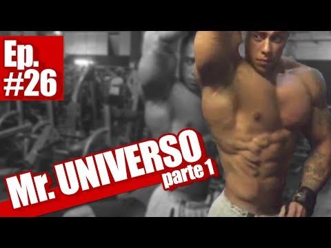 HORSE #Ep.26 - Mr. UNIVERSO parte 1
