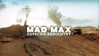 Mad Max #4 Czarna Topiel czyli podróż do twierdzy Jeeta .