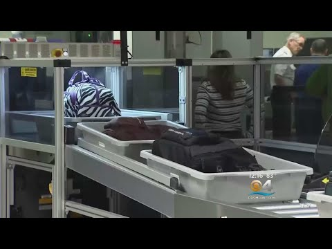 TSA Failed To Detect Weapons, Bombs During Most Screening Tests