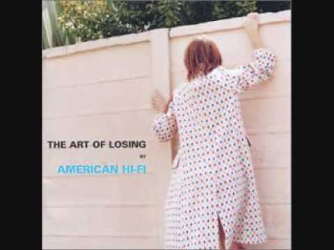 Rise - American Hi-Fi mp3