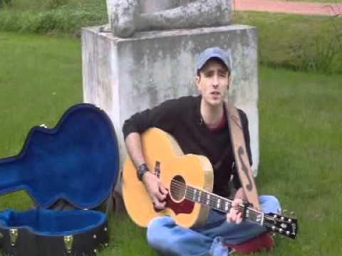Marc Antoine - Qui tu aimes (acoustic cover)