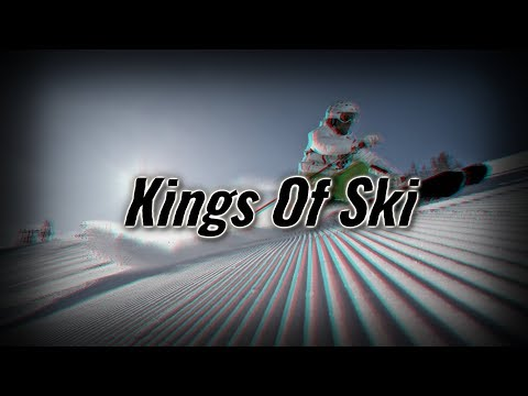 Kings Of Ski II 2k18 - Schiller feat Nadia Ali - Try (Thomas Gold Remix)
