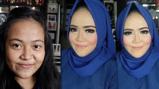 Download Video TUTORIAL MAKEUP CETAR dengan Brand Kosmetik Lokal Indonesia MP3 3GP MP4
