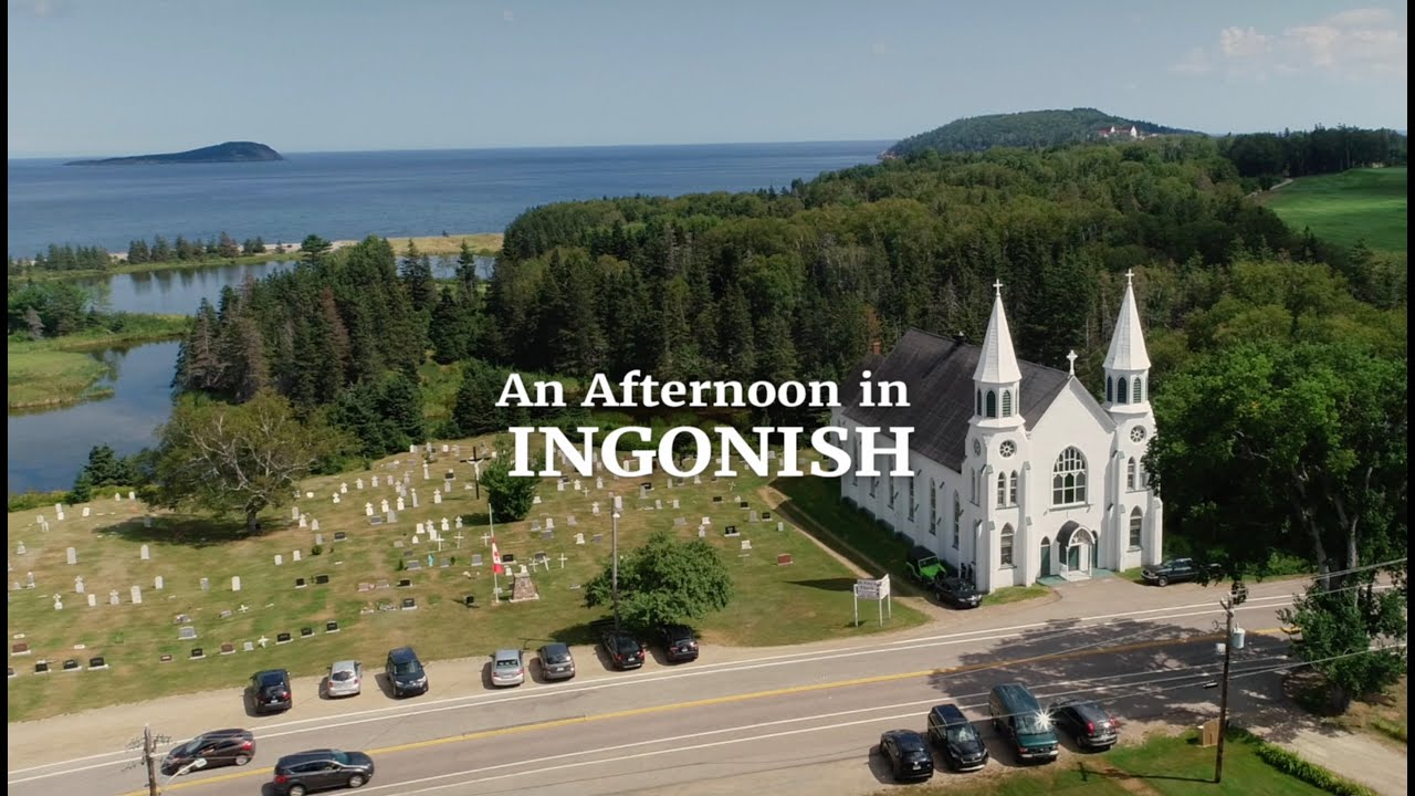 An Afternoon in Ingonish