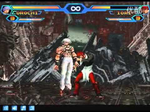 Kof wing1.85     -   wing   -      - Powered by Discuz!.flv