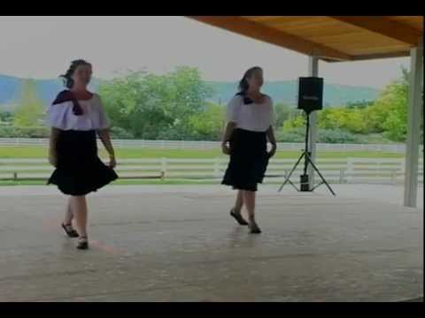 Silver State Scottish Country Dance Performance 2008