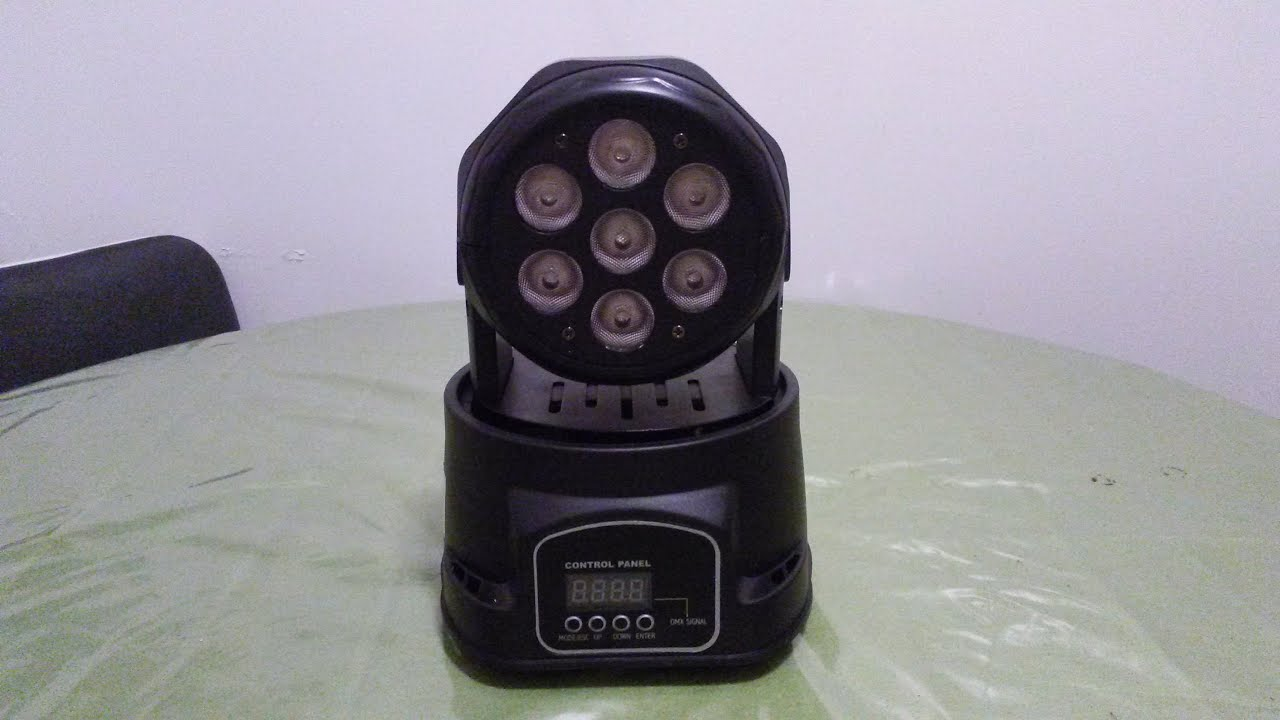 Led Feature Light