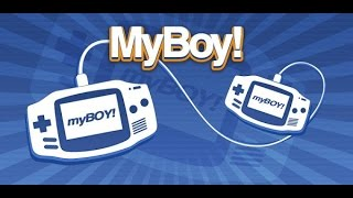 How to download games to the My Boy! Free- GBA Emulator : Update video !