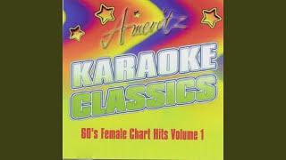 Karaoke - Big Spender