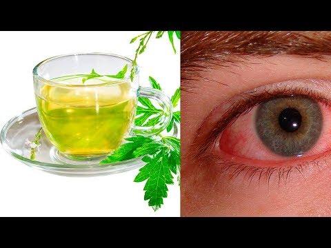 Dites adieu aux lunettes avec l'utilisation de cette plante puissante pour augmenter la vision a 98%