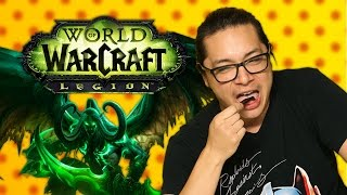 World of Warcraft: Legion - Hot Pepper Game Review