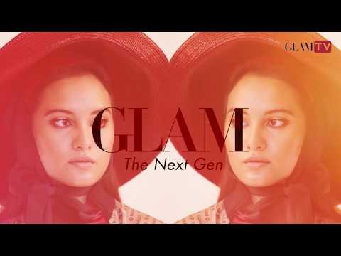 GLAM Malaysia   Isu Februari 2018: Julia van der Drift, Alicia Amin, Rubini, & Mimi Lana