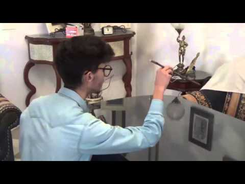 Parodia Andaluza/ Harry Potter/ Jose Maria Souto