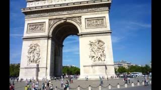 Los monumentos mas importantes del mundo